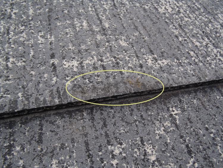 屋根塗装 下地処理
