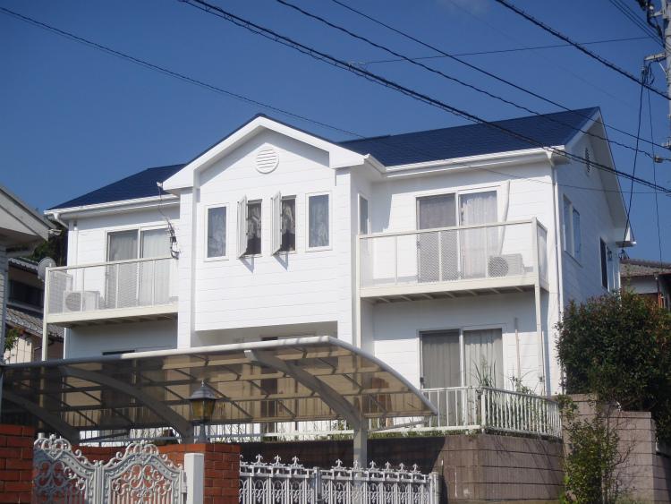 糸島市 K様邸