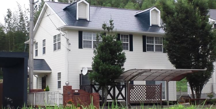 外壁塗装・屋根塗装 糸島市 Y様