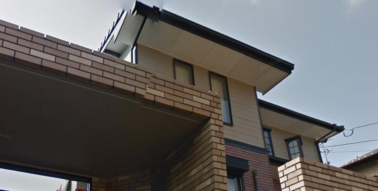 外壁塗装・屋根塗装 福岡市東区T様 工事日誌