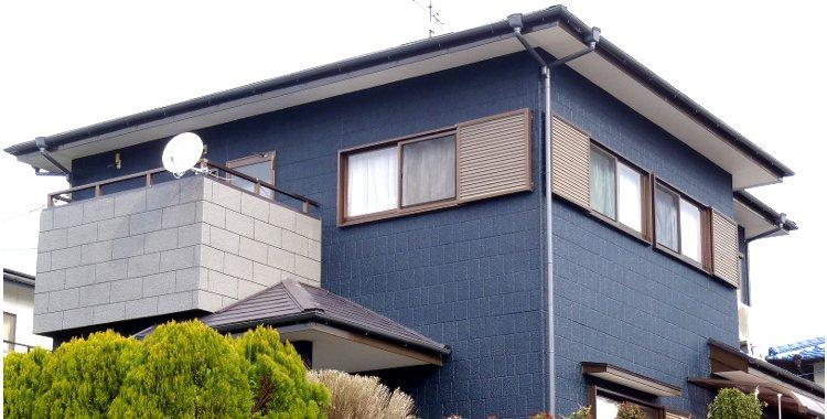 外壁塗装 屋根塗装 糸島市Y様 工事日誌