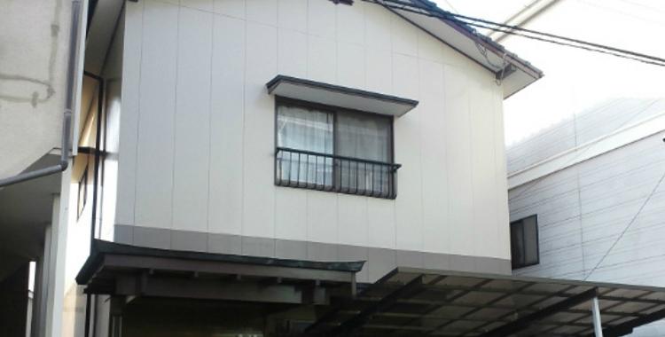 大牟田市 サイディングボード セメント瓦 外壁塗装 屋根塗装