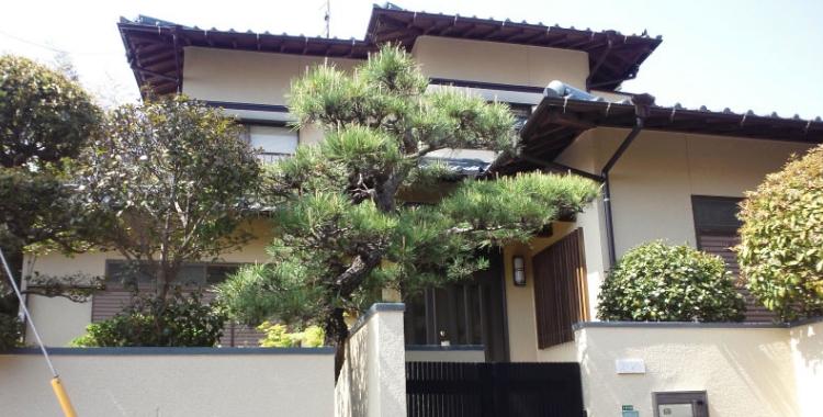 外壁塗装・屋根塗装 福岡市東区 谷崎 正幸 様