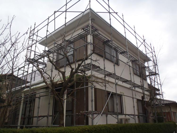福岡市早良区 外壁塗装 屋上防水