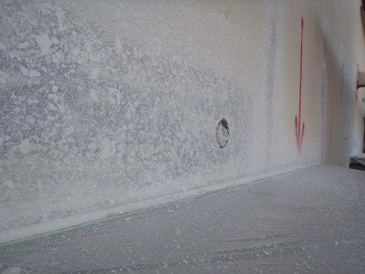 外壁塗装 パターン調整