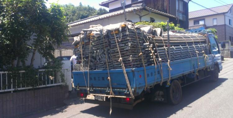 糸島市 K様邸 サイディングボード・カラーベスト塗装工事