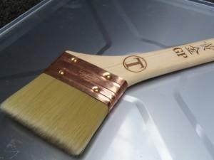 刷毛 ナイロン