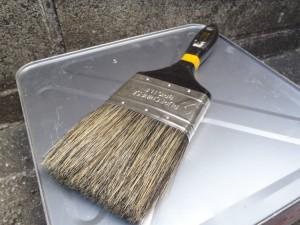 掃除用刷毛
