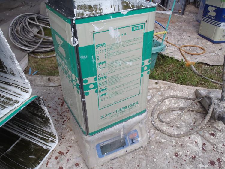 水性ソフトサーフSG