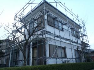 外壁塗装 屋上防水