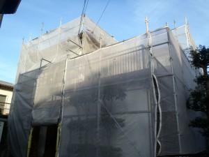 福岡市早良区 PC PCa プレキャストコンクリート 外壁塗装 屋上防水
