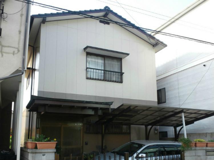 大牟田市 外壁塗装 屋根塗装