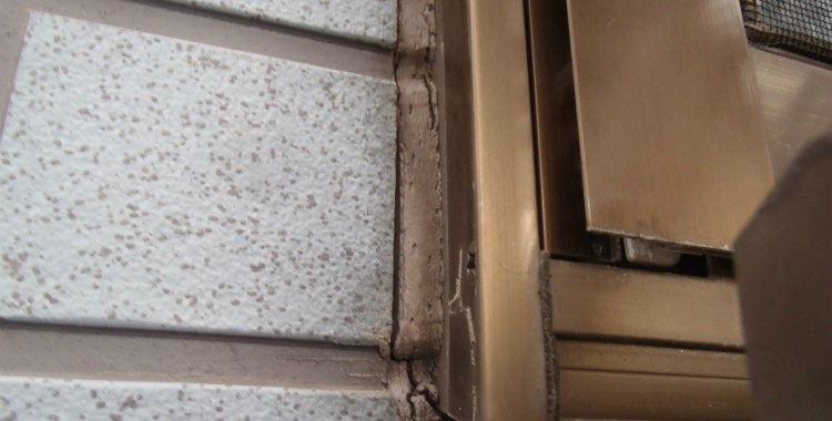 外壁塗装 屋根塗装 糸島市賃貸アパート 平成26年1月10日