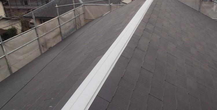 外壁塗装 屋根塗装 糸島市賃貸アパート 平成26年1月15日