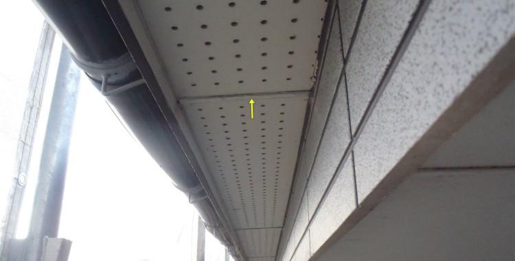 外壁塗装 屋根塗装 糸島市賃貸アパート 平成26年1月20日