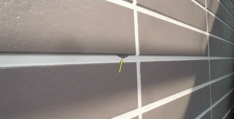 外壁塗装 屋根塗装 糸島市賃貸アパート 平成26年2月1日