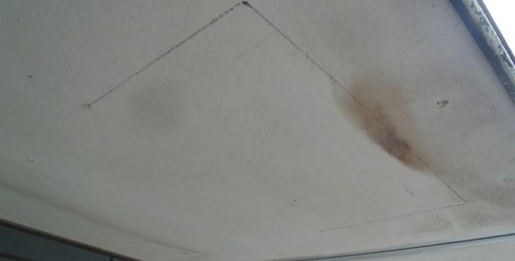 外壁塗装 屋根塗装 糸島市賃貸アパート 平成26年2月5日