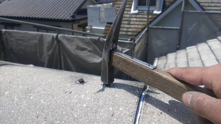 S様邸 屋根補修