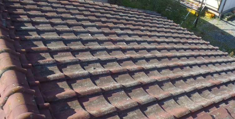 外壁塗装・屋根塗装 糸島市Y様邸 工事記録